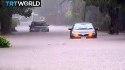 RAIN FLOODING