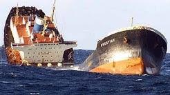 SHIP SINKING