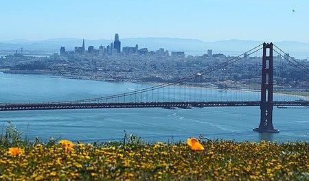 SAN FRANCISCO - WIKI